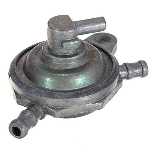Casavidas Kraftstoffpumpen-Regulierventil für die Gasfüllung 150 cc 125 cc 150 cc