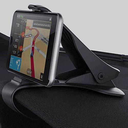 KHKJ Universal Adjustable Car Dashboard GPS Navigation Holder Support for Mobile Phone Bracket Stand Grip Mount Car Phone Holder Gps-dashboard