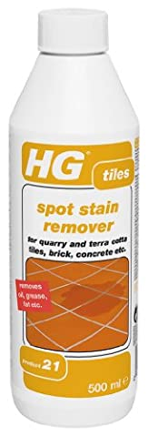 HG Spot Stain Remover