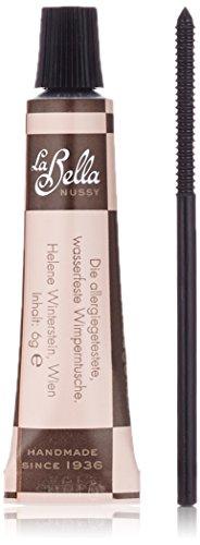 Preisvergleich Produktbild La Bella Nussy Mascara Classic 6 g, schwarz