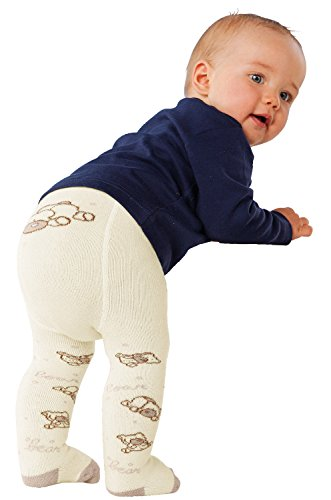 Baby Butt Baby Butt Thermo-Strumpfhose Thermo natur Größe 50/56