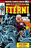ETERNI MARVEL GRAPHIC NOVEL N.0 - GLI ETERNI - JACK KIRBY