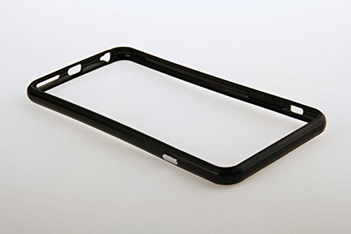 renowned-quality-iphone-6-6s-silicon-bumper-black-by-g4gadgetr