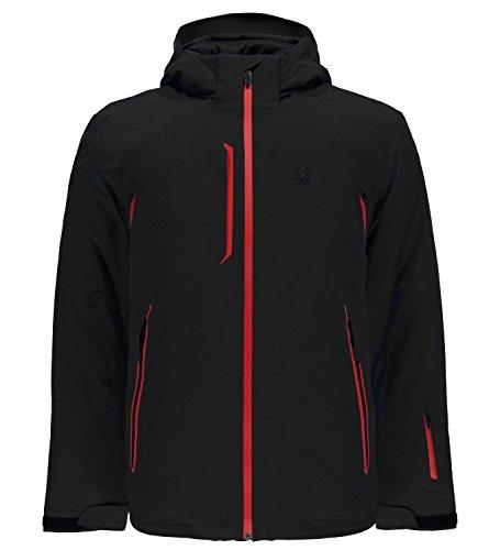 Spyder LEGEND Vanqysh Herren Ski Jacke schwarz XL