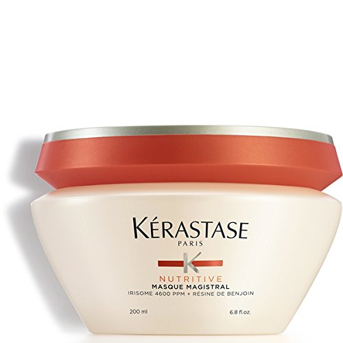 Kérastase- Nutritive Masque Magistral Maschera capeli, 200 ml