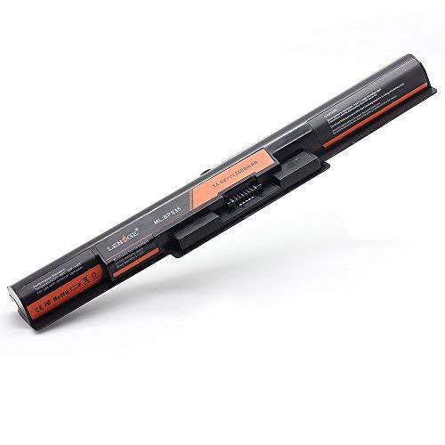 LENOGE 2600mAh 14.8V Batería portátil Sony VAIO