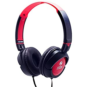 Zoook Headphone with Mic ZM-H609