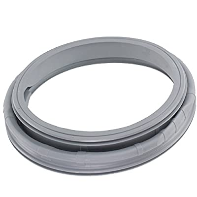 SPARES2GO Rubber Door Seal Gasket for Samsung Washing Machines by SPARES2GO