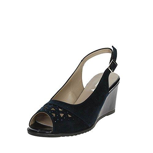 Cinzia Soft IAB201854 002 Sandalo Donna Blu