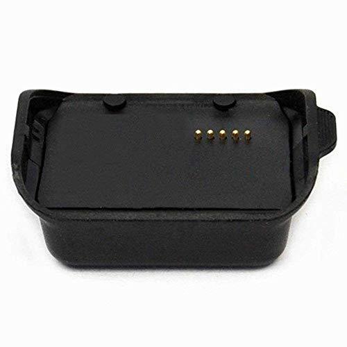 SODIAL Carico del Caricatore Sostituzione Bacino Della Culla con Cavo di Ricarica Micro-USB per Samsung Galaxy Gear 2 Neo R381 Intelligente Guarda
