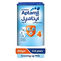 Aptamil Kid 4 Growing Up Milk, 900g