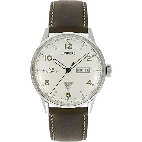 Junkers-Uhren Wasserdicht