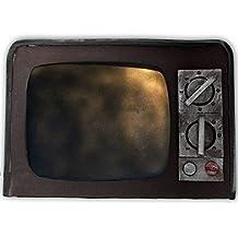 OOTB Televisore Posseduto che si Accende al Passaggio