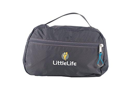 Relags Unisex Littlelife Transporter für Kindertragen Tasche grau