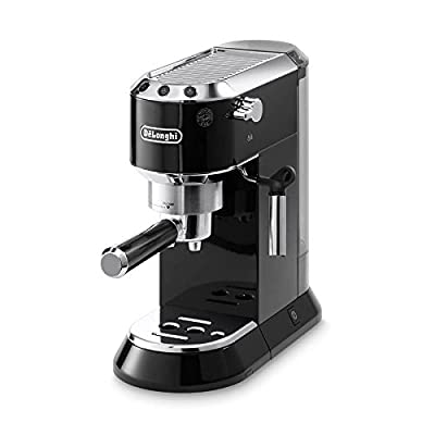Delonghi Premium Pump Coffee machine, 15 Bar by Delonghi