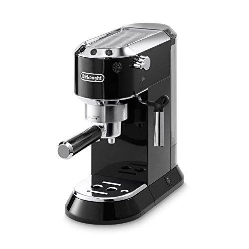 Delonghi Premium Pump Coffee machine, 15 Bar  Delonghi Premium Pump Coffee machine, 15 Bar 41pj89MhIKL [object object] Best Coffee Maker 41pj89MhIKL