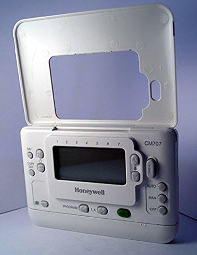 Honeywell-Home-CMT707A1003-Termostato-Programmabile-Settimanale-Honeywell-CM700-a-batterie-Display-LCD-4-Livelli-di-Temperatura-Bianco