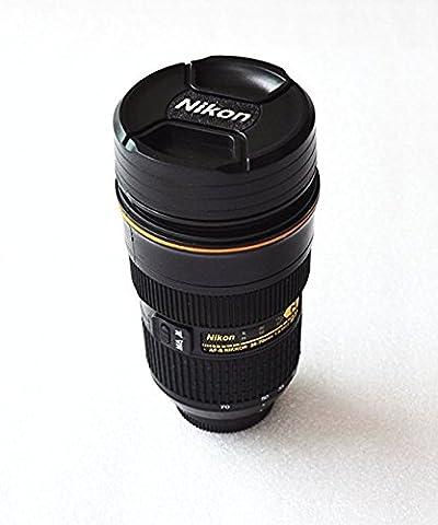 Objectif Nican AF-S 24–70mm f/2.8Tasse à café mug dernière genration (Zoom)