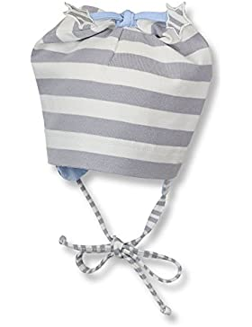Sterntaler Unisex Baby Mütze Zipfelmütze