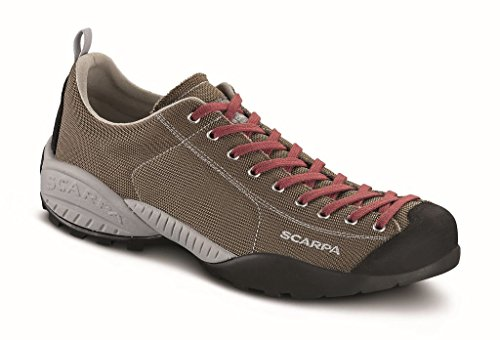Scarpa Mojito Fresh brown/spiced red