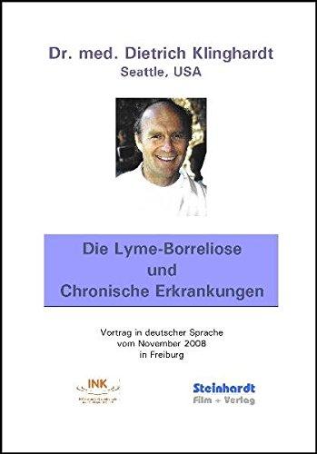 Die Lyme-Borreliose und Chronische Erkrankungen -