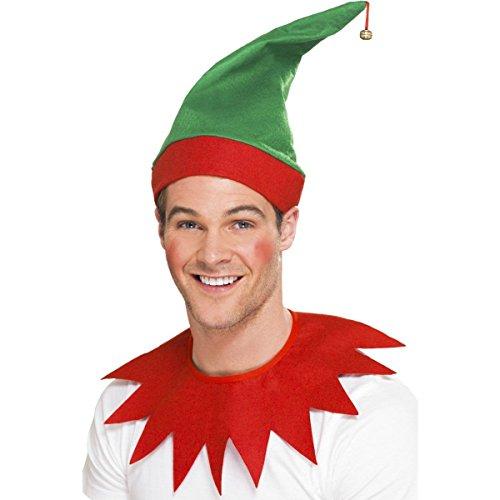 Elf Kit, Economy (Claus Erwachsene Kit Santa Kostüme)