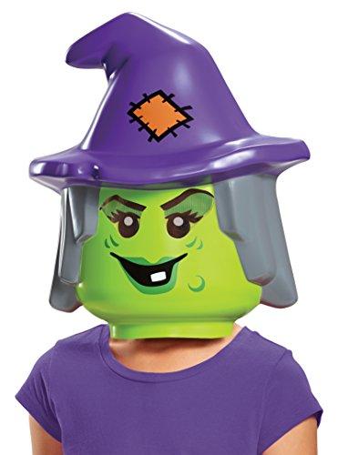 LEGO Iconic Hexen Maske, S