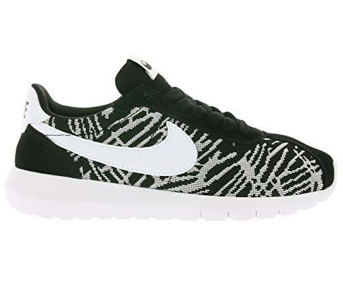 Nike W Roshe LD-1000 Kjcrd, Chaussures de Sport Femme, Talla Noir (Noir / Blanc-Noir)