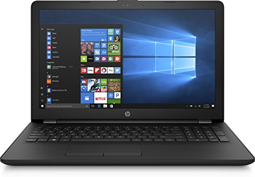 "HP 15-bs067nf PC Portable 15"" Noir (Intel Pentium Gold ®, 4 Go de RAM, 500 Go, Intel HD Graphics 610, Windows 10)"