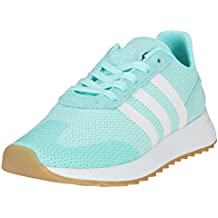 Amazon.es  zapatillas adidas mujer - Turquesa d955523eec43b