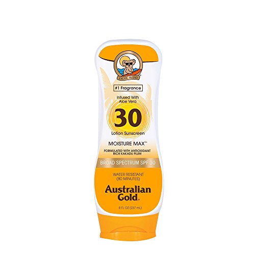 Australian Gold Sonnencreme SPF 30 plus, 237 ml -