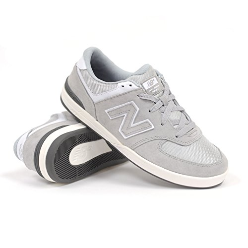 735ddd74225a New Balance Numeric Logan S636 Asphalt Shoe (UK9) - Buy Online in Oman. |  Apparel Products in Oman - See Prices, Reviews and Free Delivery in Muscat,  Seeb, ...