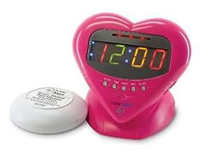 Sonic Alert SBH400 Réveil Design Double Alarme