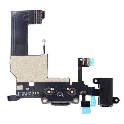 iphone-5-connettore-ricarica-jack-audio-e-microfono-colore-nero