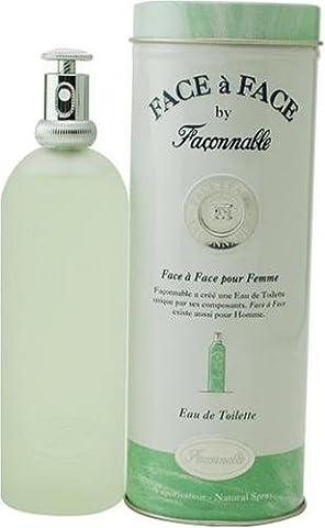 Faconnable Face a Face Pour Elle Eau de Toilette Vaporisateur 150ml