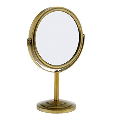 CUTICATE Espejo De Sobremesa De Sobremesa