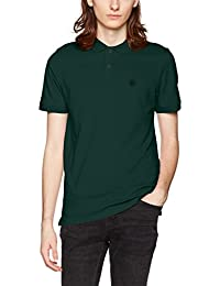 Selected Shharo Ss Embroidery Polo Noos, T-Shirt Homme