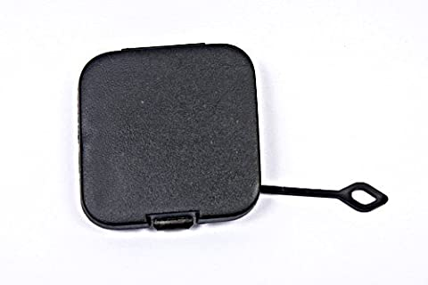 Genuine Front Bumper Towing Tow Eye Hook Cap Cover Fits BMW X3 E83 2003-2006