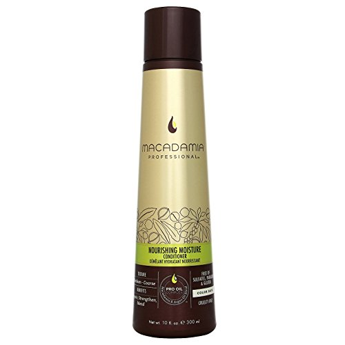 Macadamia Conditioner per Capelli da Grossi a Medi - 300 ml