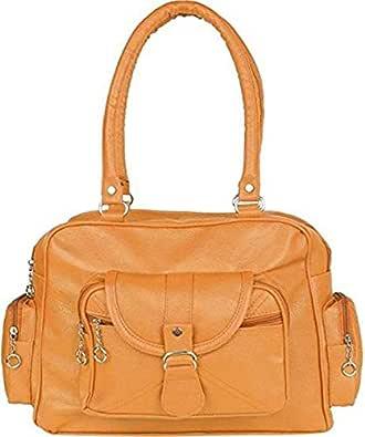 Blue Fusion Women's Handbag