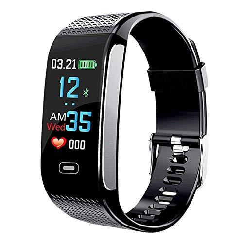 M-znsh IP67 Wasserdichte Fitness Tracker Pedometer Smart Armbänder Uhr Fitness Tracker Blutdruck Pulsmesser