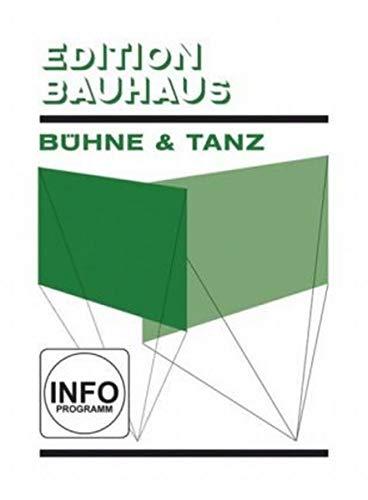 Bauhaus - Bühne und Tanz / Stage and Dance - Oskar Schlemmer