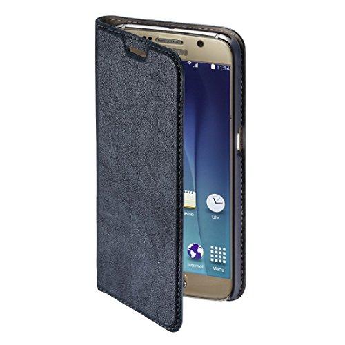 Booklet Guard Case für Samsung Galaxy S7, Blau