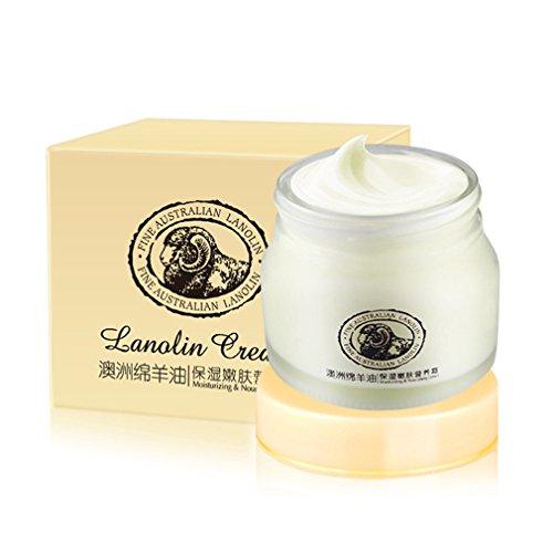 Leoboone Laikou Creme Schafplazenta Creme Enthält Hyaluronsäure Aloe Vera Curacao Hautpflege Australische Lanolinölcreme -