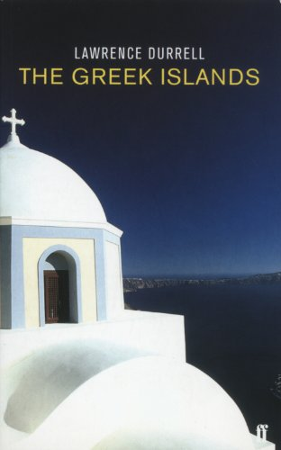 The Greek Islands (English Edition)