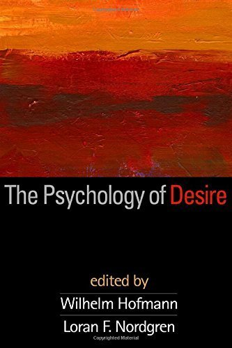 The Psychology of Desire (2015-07-30)