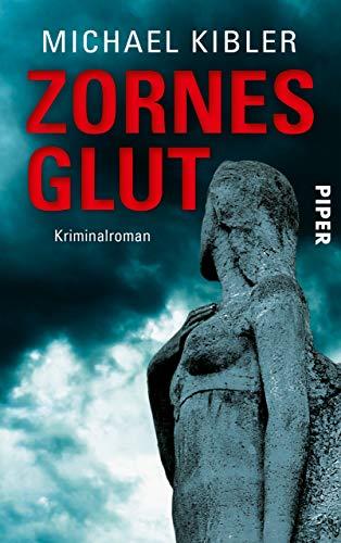 Zornesglut: Kriminalroman (Darmstadt-Krimis 12)