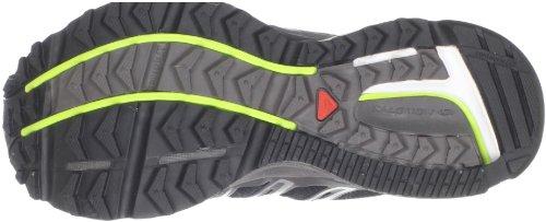 Salomon Damen Laufschuhe XR Crossmax Neutral CS BLACK/AUTOBAHN/LIGHT GREEN BEAN