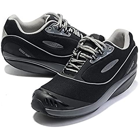 Donna fora GTX BLACK Breathable Walking Shoes Trail Casual Running