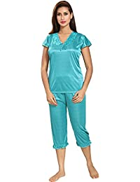 f9b22abb1 Greens Women s Sleep   Lounge Wear  Buy Greens Women s Sleep ...